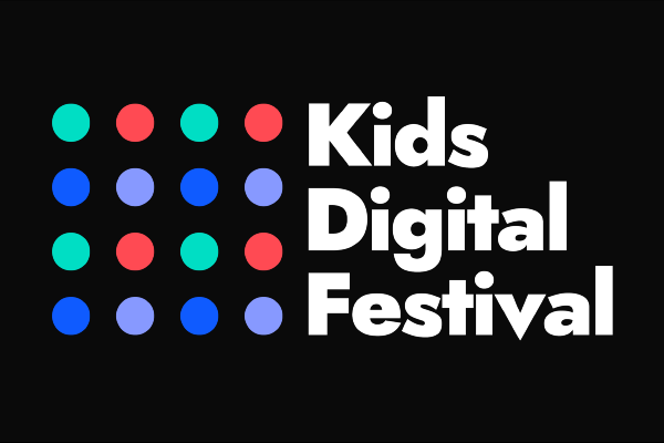 Toronto Digital Kids Festival 2019
