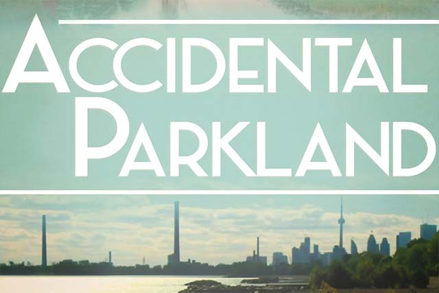 Accidental Parkland Screening