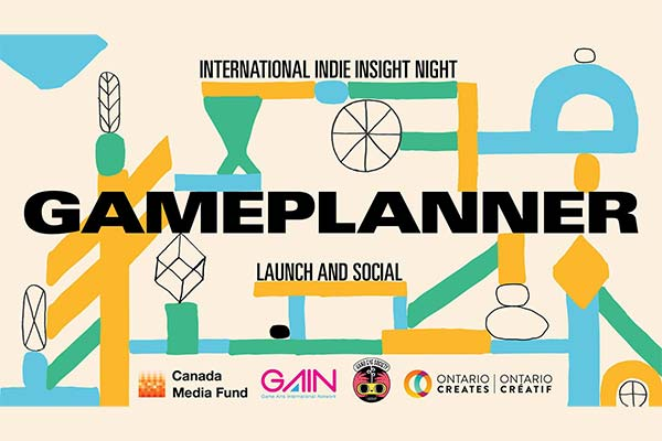 Gameplanner Launch and Social