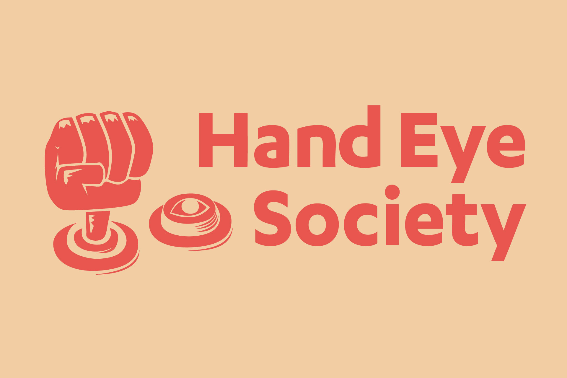 Hand Eye Society Annual General Meeting