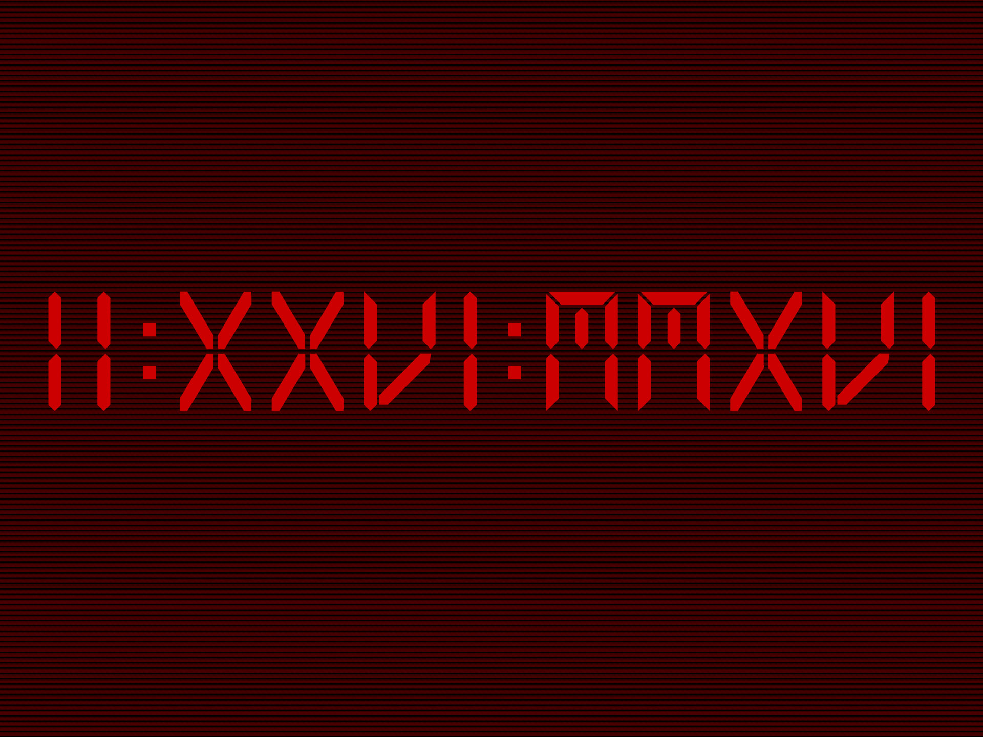 II:XXVI:MMXVI - Death By Laser at Electric Perfume
