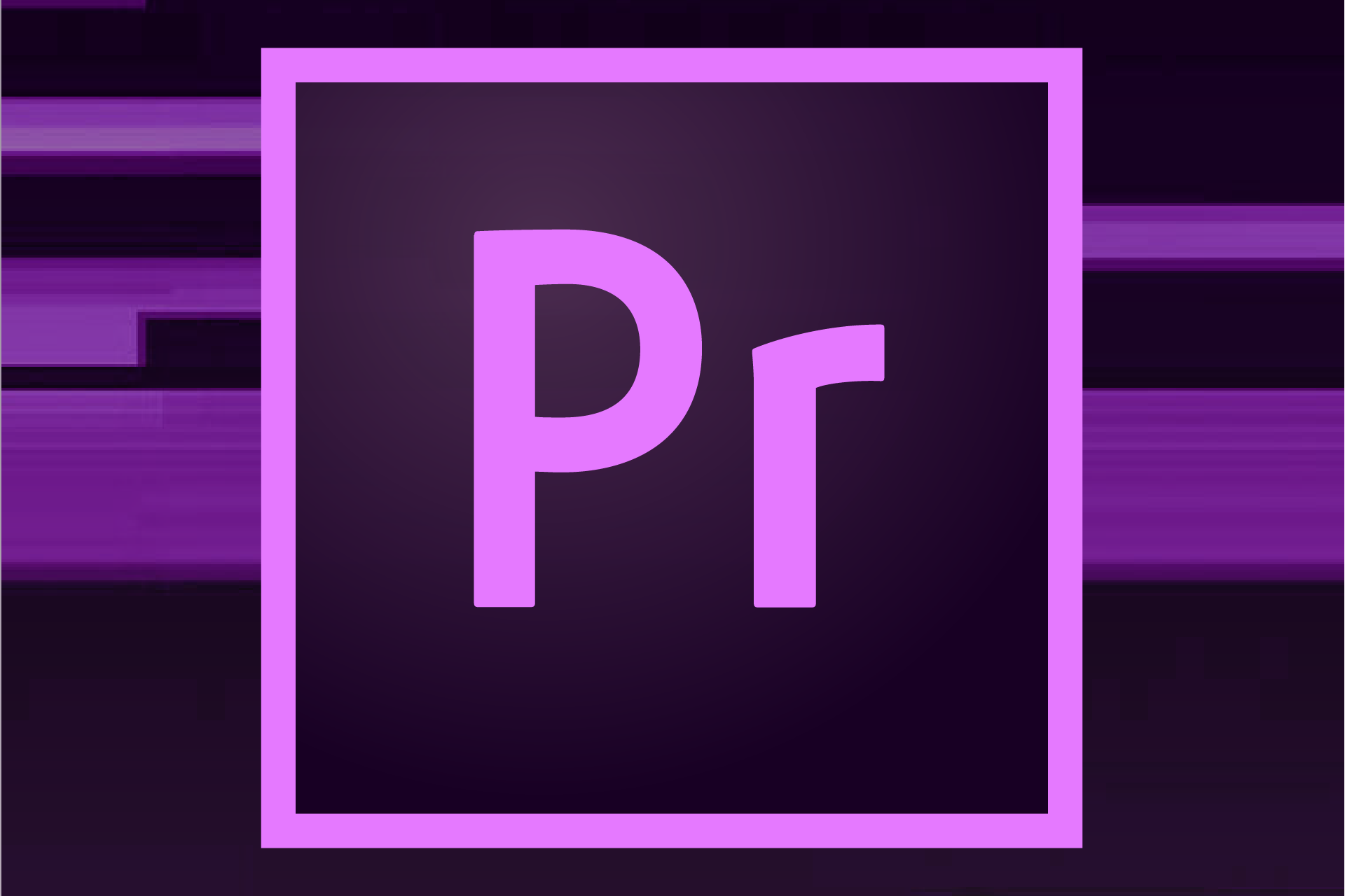 Intro to Premiere Pro Workshop
