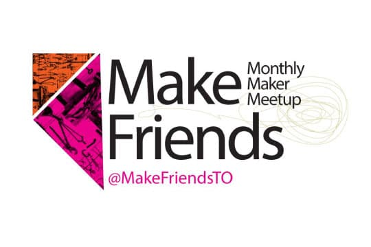 Make Friends Monthly
