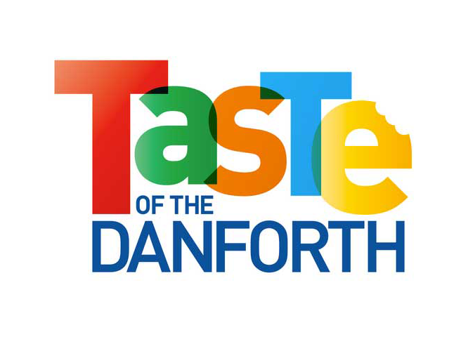 Taste of the Danforth Open Arcade at Electric Perfume